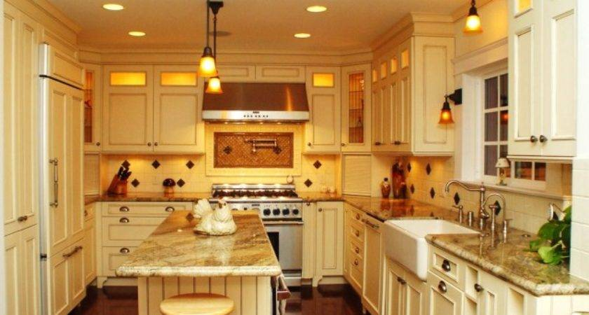 Mobile Home Kitchen Inspirations Organizing Tips