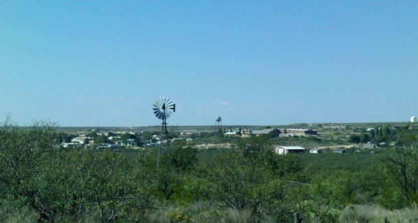 Mobile Home Land Sale Rankin Texas Century