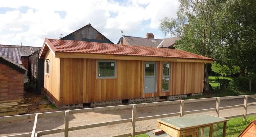 Mobile Home Log Cabin Kits Homes