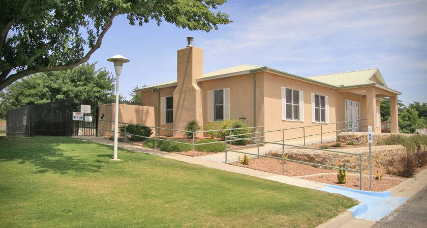 Mobile Home Park Las Cruces New Mexico Manufactured
