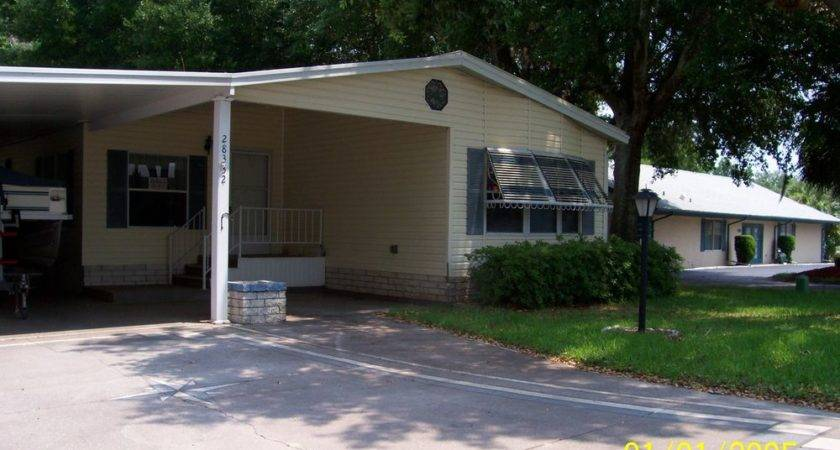 Mobile Home Park Leesburg Florida Ebay