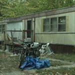 Mobile Home Park Resident Protests Rezoning Request