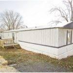 Mobile Home Park Sale Clarksville Oakwood