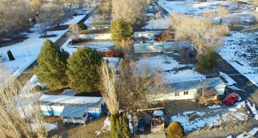 Mobile Home Park Sale Kennewick Homestead Mhp