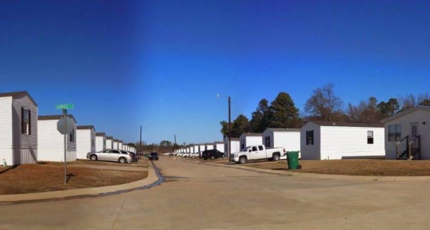 Mobile Home Park Sale Texas