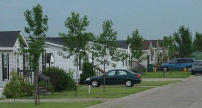 Mobile Home Park Sioux Falls Country Mhc