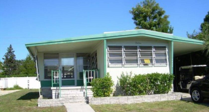 Mobile Home Parks Florida Homes Sale