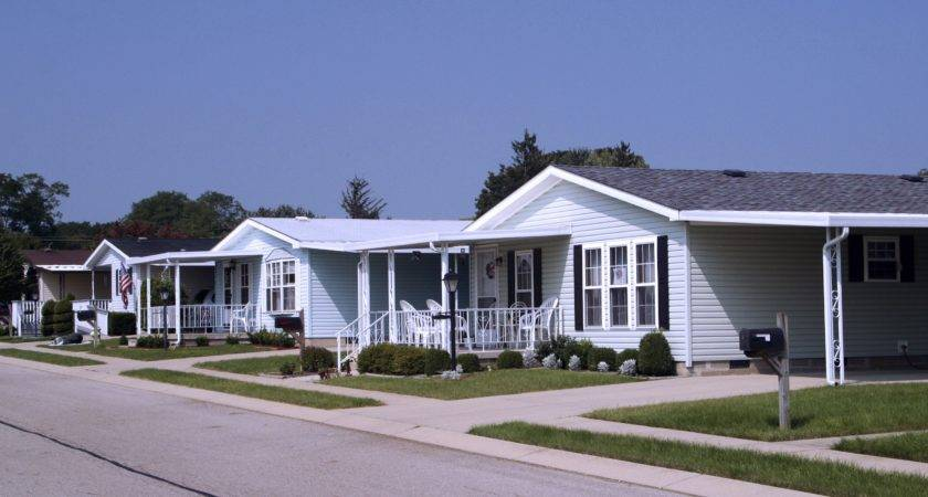 Mobile Home Program Has Launched Synergy Companies