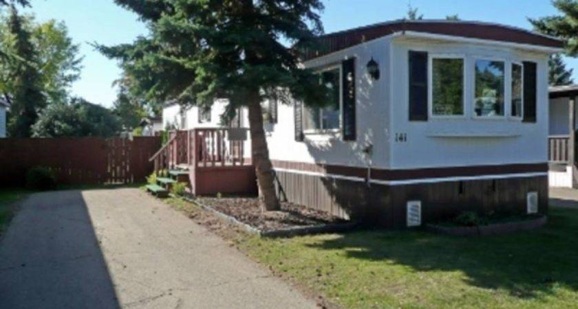 Mobile Home Rent Own West Edmontonwestview Village