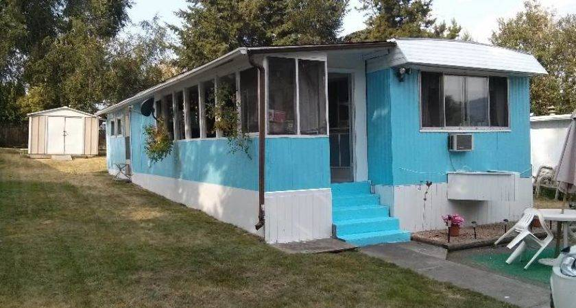 Mobile Home Rent Owner Castanet Classifieds