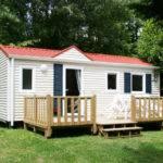 Mobile Home Rental Ile France