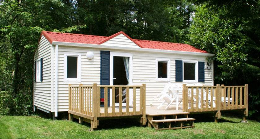 Mobile Home Rental Ile France