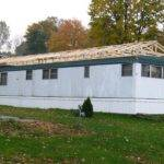Mobile Home Roof Conneaut Lake Area Has Built