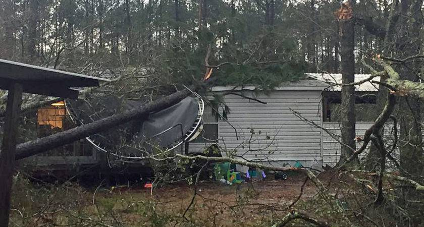 Mobile Home Safety Questioned After Deadly Storms