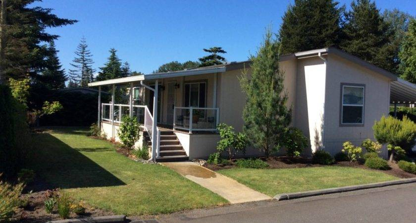 Mobile Home Sale Everett