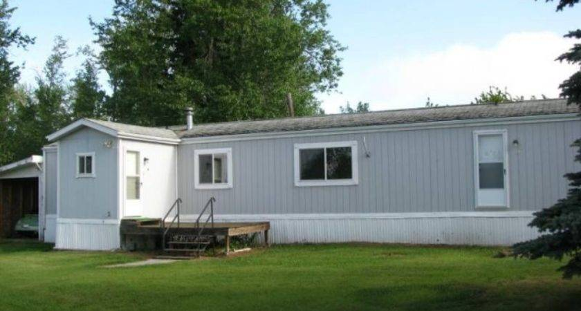 Mobile Home Sale Homes Garages Used Double