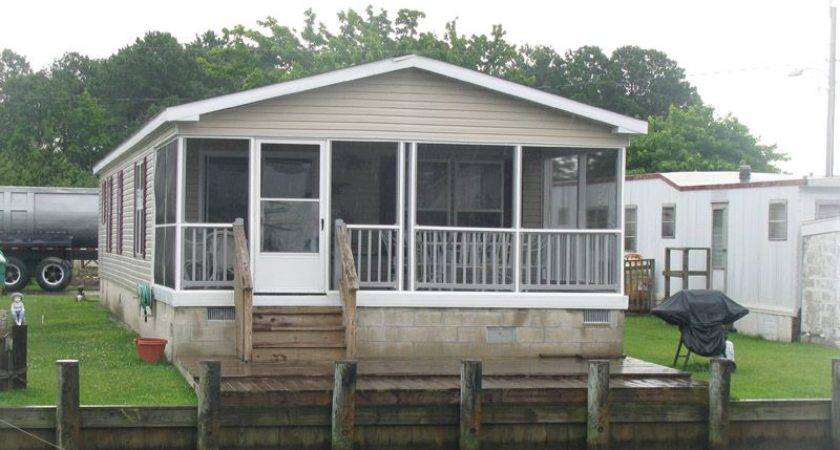 Mobile Home Sale House Selbyville Delaware