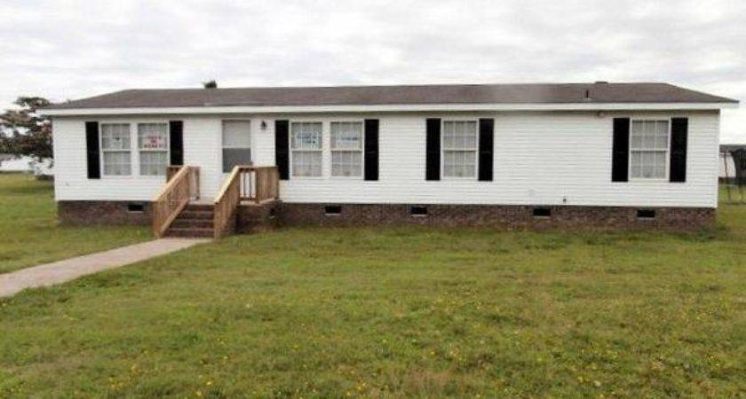 Mobile Home Sale Rocky Mount Manufactured