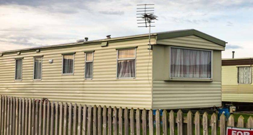 Mobile Home Sale