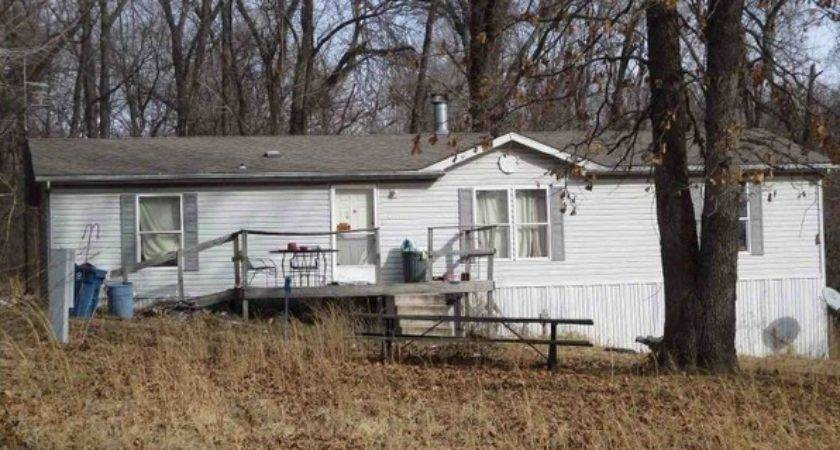 Mobile Home Springfield Homes Sale