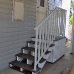 Mobile Home Steps Decks