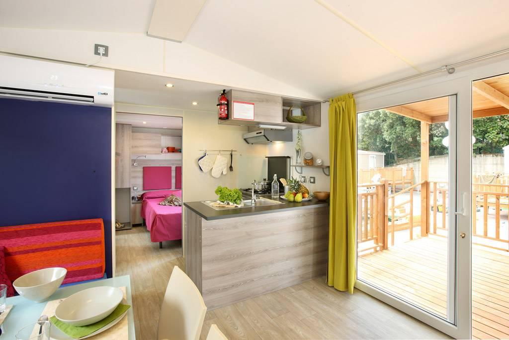 Mobile Home Stromboli