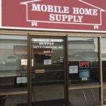 Mobile Home Supply Retail Hardware Store Your
