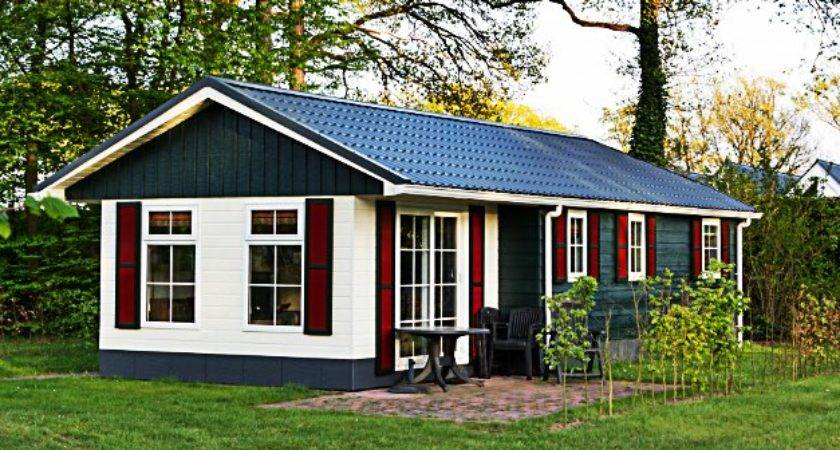 Mobile Home Terminology