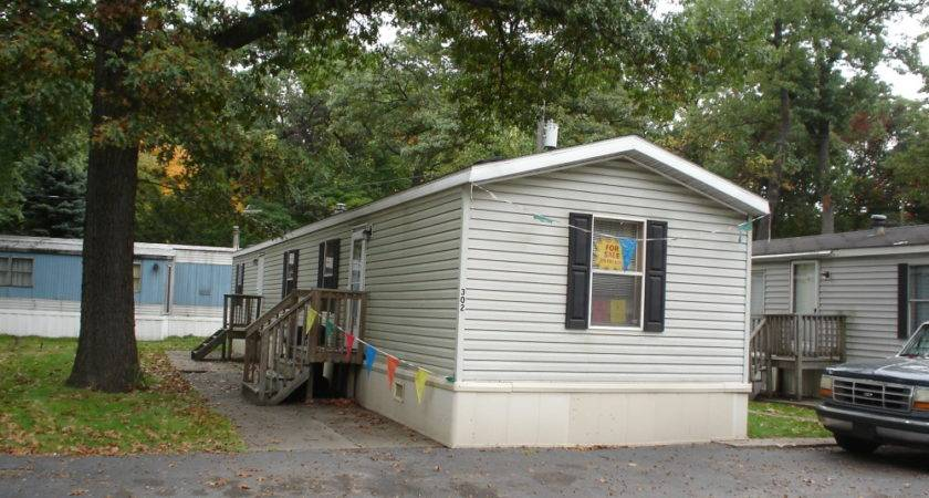 Mobile Homes Burns Harbor Indiana