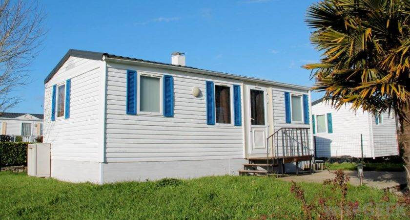 Mobile Homes Constructed Factory Delivered Home