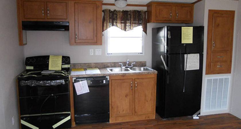 Mobile Homes Kitchen Cabinets Ideas