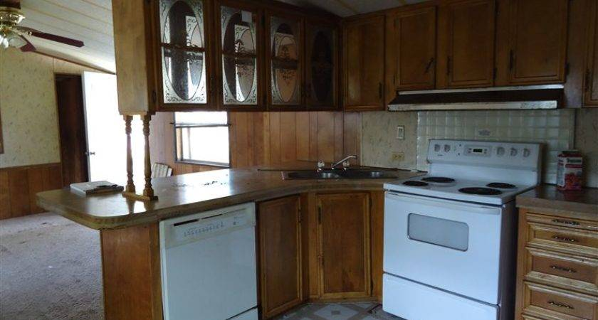 Mobile Homes Kitchen Designs Nifty Home