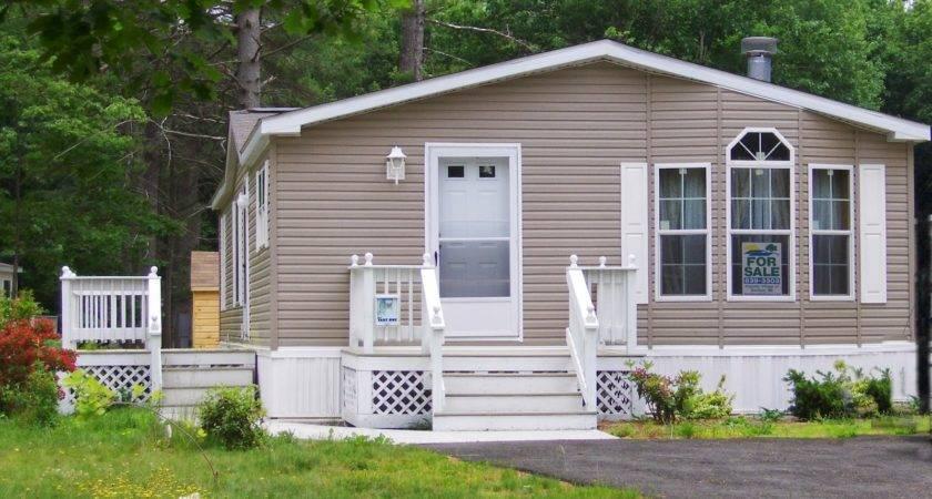 Mobile Homes Land Sale