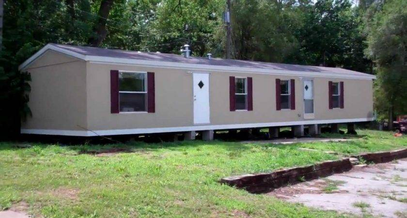 Mobile Homes Manufactured Modular