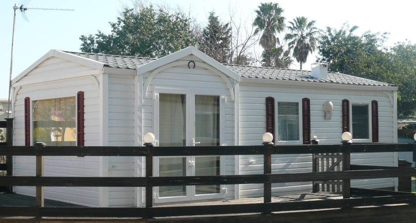 Mobile Homes May Reserved