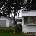 Mobile Homes Nanaimo Double Wide Mitula