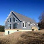 Mobile Homes New Build Buffalo Springville