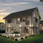 Mobile Homes Prefab Cottage Prefabricated Cottages Buy Home New