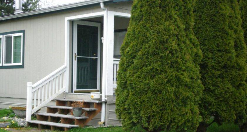 Mobile Homes Properties Sale Everett Washington Between