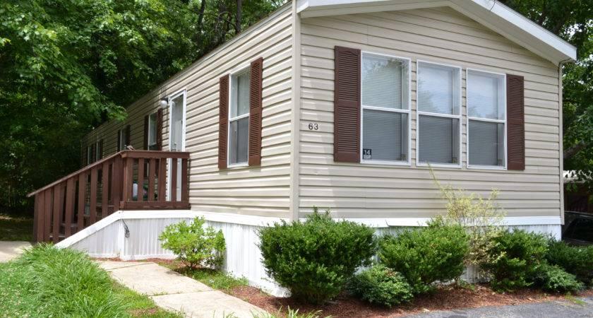 Mobile Homes Rent Douglas