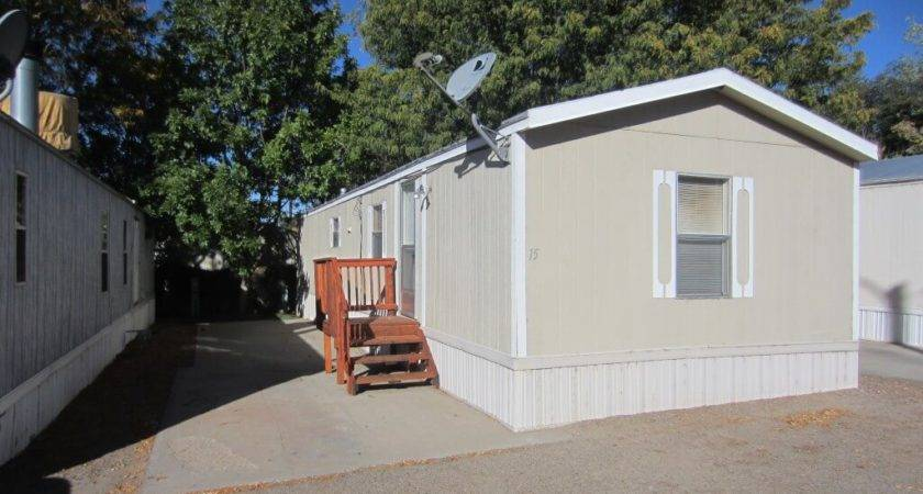 Mobile Homes Rent Farmington Sundowner