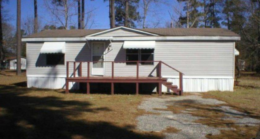 Mobile Homes Rent Sumter Photos
