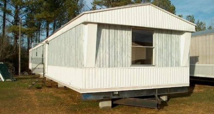 Mobile Homes Sale Factory