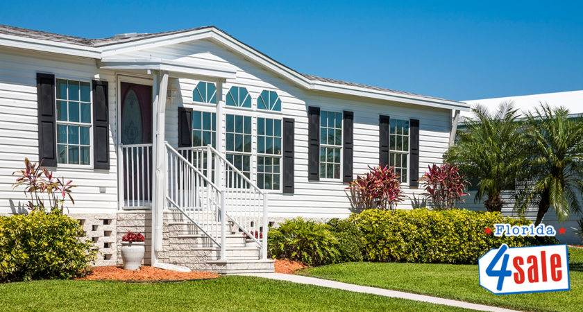 Mobile Homes Sale Florida Classifieds