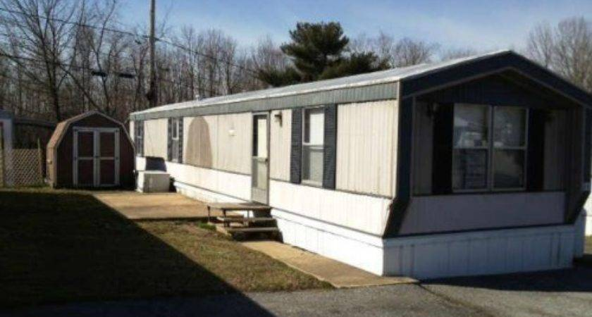 Mobile Homes Sale Maryland Photos