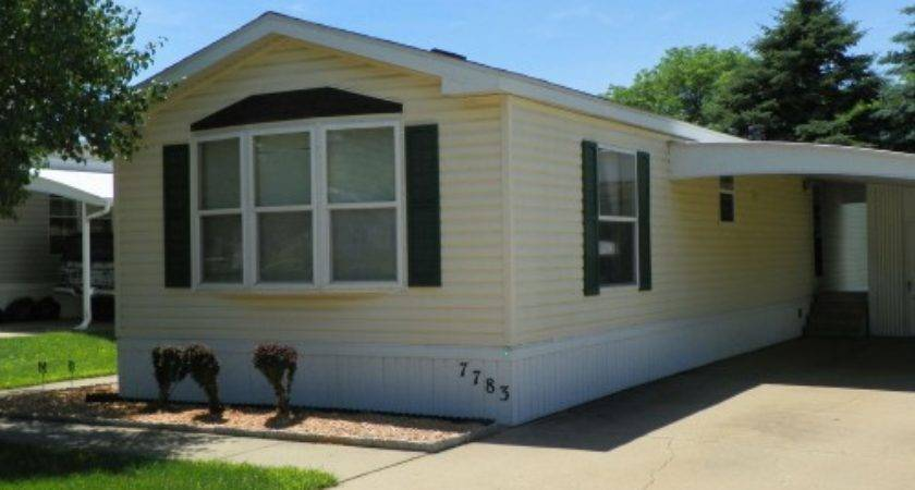 Mobile Homes Sale Michigan Photos