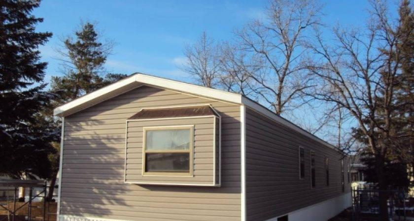 Mobile Homes Sale Steinbach Manitoba