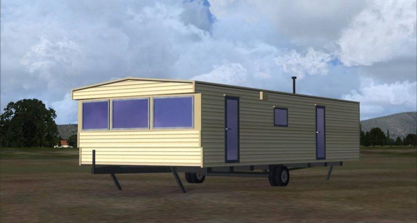 Mobile Homes Small