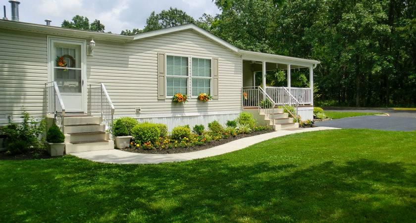 Mobile Manufactured Homes Sale Senior Living