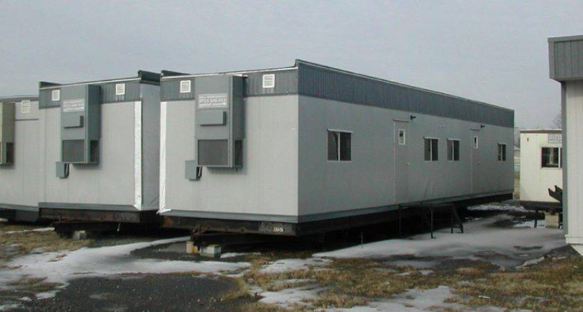 Mobile Office Trailer Rentals Compare Prices
